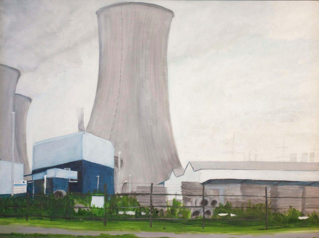 Kraftwerk Niederaussem I
